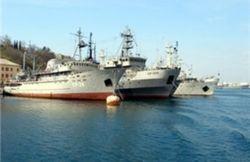 В Севастополе неизвестный подстрелил двух российских моряков ЧФ