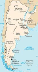 На каких условиях украинцы смогут посещать Аргентину без виз?