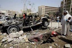 Каковы последствия двойного теракта в Багдаде?