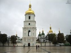 Высший хозсуд разрешил строительство многоэтажки под боком Киевской Софии