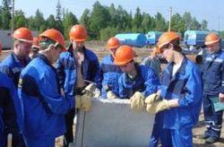 Лукашенко назвал зарплату 1000 долларов в стройотрядах РБ реальной
