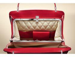 Диверсификация бизнеса: Автопроизводитель Bentley занялся… женскими сумками