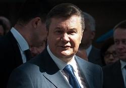 Янукович рассказал, как он относится к протестным акциям в Межигорье