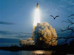 Украина и Россия будут охранять космические технологии