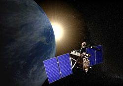 Российский военный спутник рухнул на Китай. Жертв нет