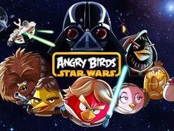 Новая часть Angry Birds выйдет в ноябре