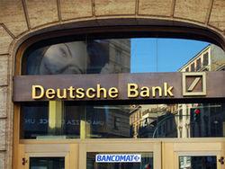 В центральном офисе Deutsche Bank полицией был проведён обыск
