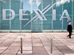 Банк Dexia ещё не скоро избавится от «плохих» активов