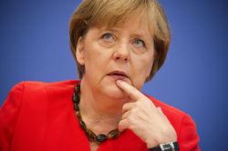 Ангела Меркель стремительно теряет позиции – поражение на региональных выборах