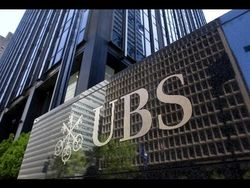 UBS дал согласие на выплату штрафа