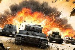 Победа России в виртуальном турнире World of Tanks