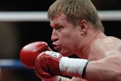Менеджер украинского боксера Кличко назвал условия боя с Поветкиным