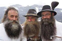 Пять полезных для здоровья аргументов в пользу бороды
