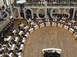 Бундесрат рекомендует парламенту доработать закон о личных данных