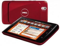 Dell возвращается на рынок планшетных компьютеров