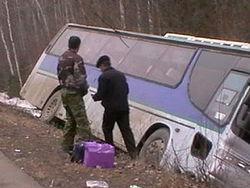 На Львовщине автобус попал в ДТП. Серьезные аварии и их причины