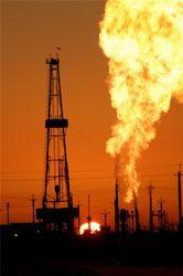 Цены на фьючерс газа бьют исторические максимумы