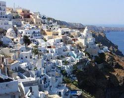 Греция снимет бюрократические барьеры для инвесторов в недвижимость