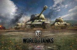 Создатели онлайн-игры World of Tanks взялись за воздушные бои