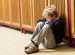Одноклассники: в чем причины комплекса неполноценности у детей