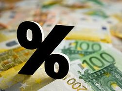 В сентябре кредитование компаний и домохозяйств банками еврозоны было сокращено