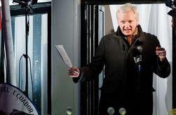 Основатель сайта WikiLeaks Джулиан Ассанж создаст партию