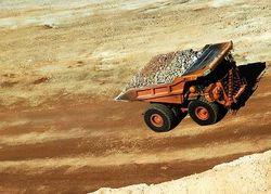 Newcrest Mining подвела итоги первого финансового полугодия