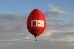 МТС поднимет стоимость своих услуг на 10% в Беларуси
