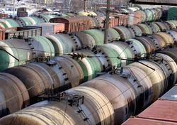 С начала ноября будет понижена пошлина на экспорт нефти в России