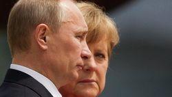 Станет ли Германия вслед за США вести холодную войну с Россией?
