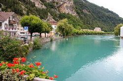 Цены на швейцарскую недвижимость готовятся рухнуть