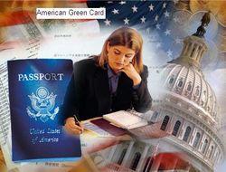 Ради бесплатной «Green card» в США украинцы тратят до 20 тысяч долларов