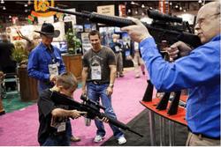 Обама готов ужесточить контроль за оружием американцев