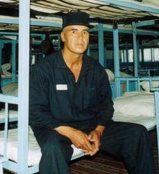 Мухаммад Бекжон