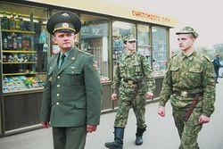 Зачем России новая спецслужба - военная полиция