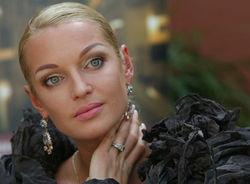 В ограблении своего дома Анастасия Волочкова винит бывшего мужа
