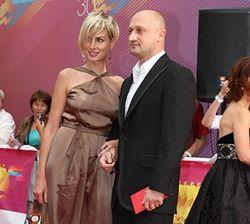 Свадьбы с Ириной как таковой не было – признание Гоши Куценко