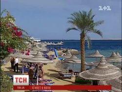 В Украине продолжают продавать путевки в «горячий» Египет
