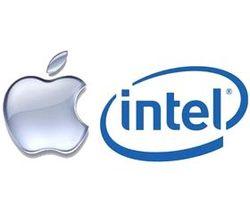 Процессоры для Apple будет производить Intel
