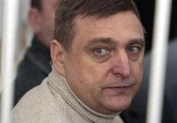Политзаключенный Николай Автухович не верит, что его амнистируют