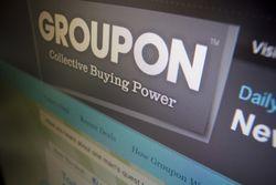 Несмотря на успехи во втором квартале, акции Groupon упали на 20 процентов