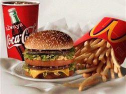 В Боливии останавливают работу Coca-Cola и McDonald's