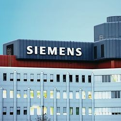 Компания Siemens получила заказ на 880 млн. евро