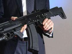 За стрельбу из автомата по родным судья получил срок в 8 лет