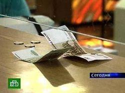 На клиентских штрафах российские банки заработали 58 млрд. руб.