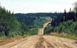 Бензин подорожает из-за строительства дорог