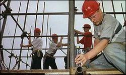 Расходы в строительном секторе США не дотянули до прогнозов