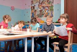 Из-за лесных пожаров предприняты особые меры в детских учреждениях Комсомольска-на-Амуре