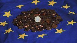 За октябрь до 10,2 млрд. евро вырос внешнеторговый профицит еврозоны