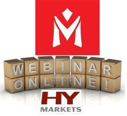 Вебинар от Академии Masterforex-V и HY Markets раскрыл тайны торговли объемами